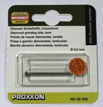 Алмазные боры  насадка для полировки Proxxon 28250