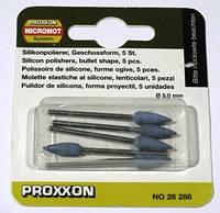 Алмазные боры насадка для полировки Proxxon 28288