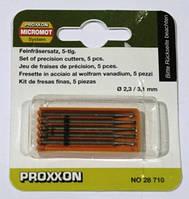 Алмазные боры Proxxon насадка для полировки 28710