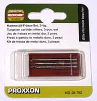 Алмазные боры насадка для полировки  Proxxon   28752