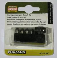 Алмазные боры насадка для полировки Proxxon  28940