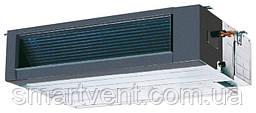 Канальный кондиционер Midea MTB-36HWN1-S
