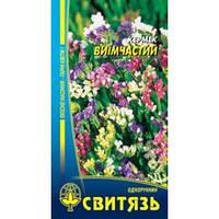 Насіння квітів Кермек виїмчастий 0.1 г (Свитязь)