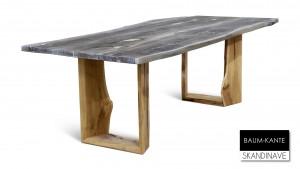 Стол обеденный Baum-KANTE SKANDINAVE