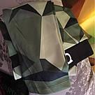 Камуфляжные лосины для фитнеса леггинсы для спорта камуфляж(М) №11, фото 8