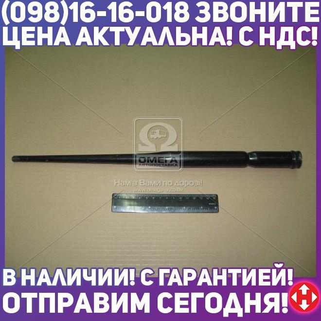 ⭐⭐⭐⭐⭐ Рычаг переключения передач ГАЗ 3302 ( верхняя часть ) (пр-во Россия) 3302-1702142