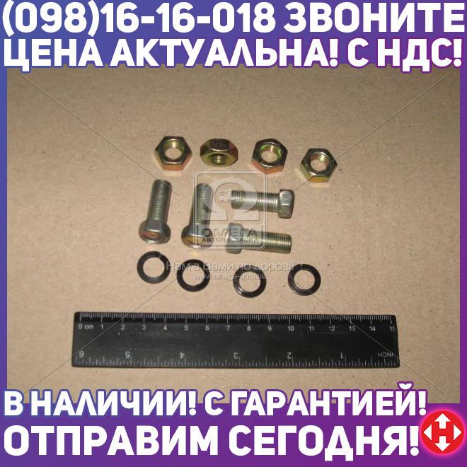 ⭐⭐⭐⭐⭐ Р/к крепления передачи карданной (4 болта М10х25 в сборе ) (оригинал) (пр-во ГАЗ) 2217-2200800