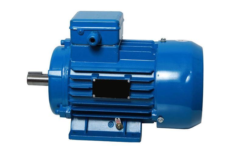 Двигатель АИР100L8