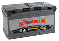 Акумулятор 6СТ-100-АЗ 950A. A-MEGA PREMIUM (M5)