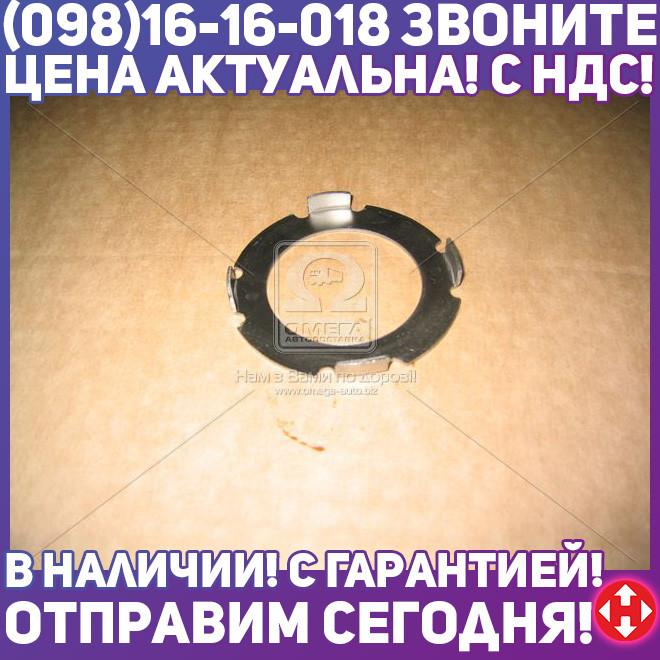 ⭐⭐⭐⭐⭐ Шайба упорная подшипника ступици передней (пр-во ГАЗ) 13-3103032