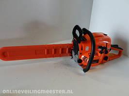 Бензопила Powertech PT-5200