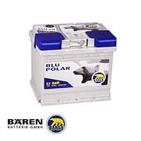 АКБ BAREN 6СТ - 54Аз 520А R+ BLU POLAR L154P 207*175*190