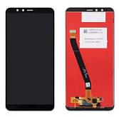 Дисплей (экран) для Huawei Enjoy 8 Plus з сенсором (тачскріном) черный