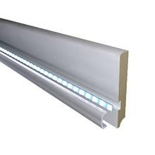 Плинтус EMC LED с подсветкой