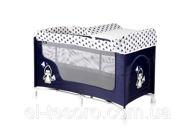 Кровать-манеж SAN REMO 2