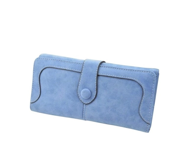 Клатч женский Baellerry Femini 3014-0005 Blue