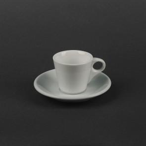 Набор для капучино  Helios Чашка 170 мл + блюдце (HR1305)