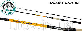 Спиннинг Fishing ROI Black Snake 8-35g 2.05m