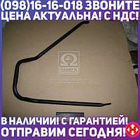 ⭐⭐⭐⭐⭐ Стойка зеркала ГАЗ правая с усилителем (бренд  ГАЗ)  4301-8201480