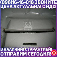 Шторка радиатора (пр-во АвтоКрАЗ) 6505-1310304