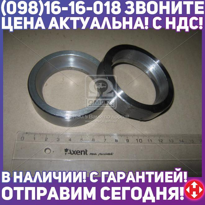 ⭐⭐⭐⭐⭐ Вкладыш пальца реактивного КРАЗ (внутрений/наружный, стальные) (пр-во Украина) 251-2919034/36