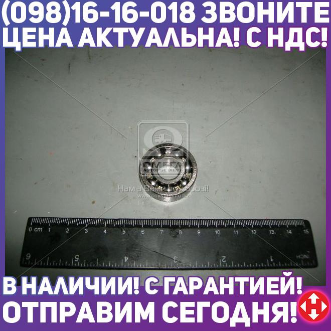 ⭐⭐⭐⭐⭐ Подшипник 201 (6201) (DPI, KG) двигатель ЗИЛ, КамАЗ, Т-150 201
