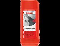 Горячий жидкий воск SONAX AutoHartWax 0,25л