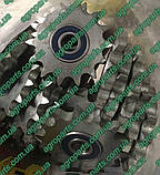 Звёздочка аа32729 натяжная с подшипником Z14 Alternative parts SPROCKET & BEARING ASSY aa32729, фото 10