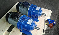 3МП-31.5 16 об/мин с электродвигателем АИР63А2 0.37 кВт