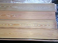 Вагонка  Лиственница Сибирская 14, Сорт Высший, фото 1