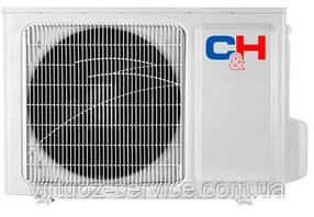 Інверторний кондиціонер Cooper&Hunter CH-S09FTXAM2S-BL Wi-Fi, фото 2
