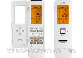 Інверторний кондиціонер Cooper&Hunter CH-S09FTXAM2S-BL Wi-Fi, фото 3
