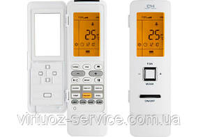 Инверторный кондиционер Cooper&Hunter CH-S09FTXAM2S-BL Wi-Fi, фото 3