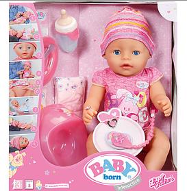 Ляльки Baby Born (аналоги)