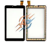 Тачскрин сенсор Prestigio MultiPad PMT3087 3G черный