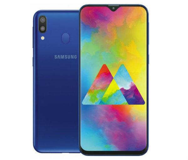 Samsung М Series
