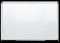 Доска магнитная сухостираемая JOBMAX, 60х90см, алюминиевая рамка