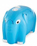 Ингалятор - небулайзер LONGEVITA CNB69012 blue, компрессорный