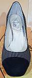 Туфли женские на каблуке от производителя модель КЛ9078, фото 3