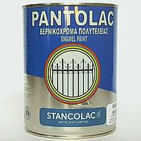 Грунт-краска антикоррозионная по металлу Пантолак Pantolac Stancolac, 2,5л