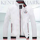 Kenty&Shark original Чоловіча куртка демисезон кенті шарк, фото 3