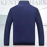 Kenty&Shark original Чоловіча куртка демисезон кенті шарк, фото 4