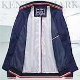 Kenty&Shark original Чоловіча куртка демисезон кенті шарк, фото 5