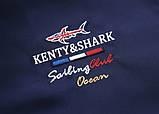 Kenty&Shark original Чоловіча куртка демисезон кенті шарк, фото 6