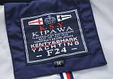 Kenty&Shark original Мужская куртка демисезон кенти шарк, фото 3