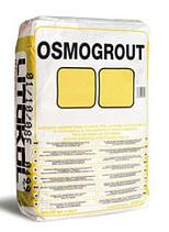 Litokol OSMOTIC (OSMOGROUT) 25 кг проникающая гидроизоляция на цементной основе OSMG0025