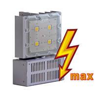 Светильники светодиодные для сетей 380В серии СДС