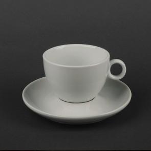 Набір для американо HLS Чашка 250 мл + блюдце (HR1307)