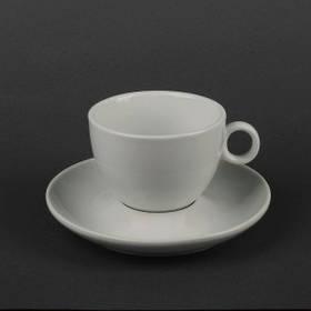Набор для американо Helios Чашка 250 мл + блюдце (HR1307)
