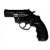 "Револьвер флобера STALKER 4 мм 2,5"""""""" черн. рук."